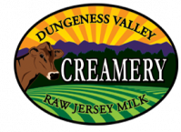 Family owned and operated raw milk dairy farm in Sequim, WA.