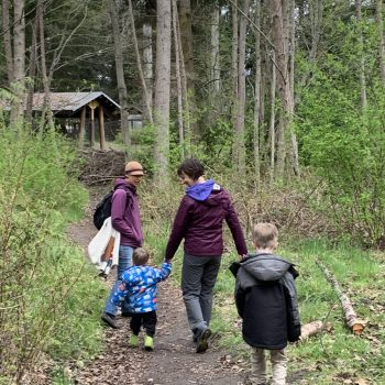 Adventure Club Hike